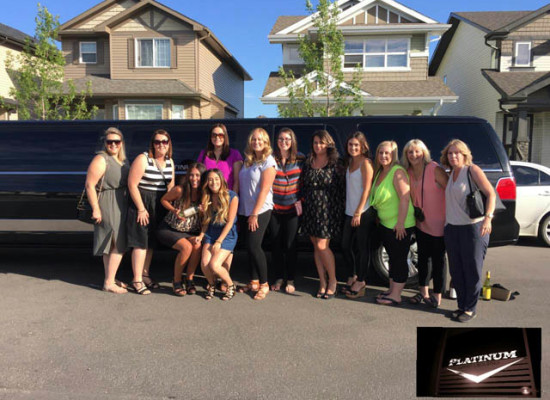 We offer some of Edmonton's best Ladies Night out  packages.